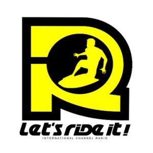 lets rideit