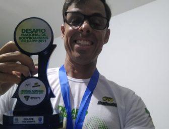 Entrevista: Marcelo Rocha – novo presidente da Cbrasb